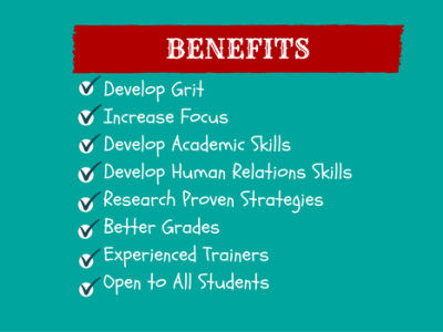 Why Philos Academy? We care.