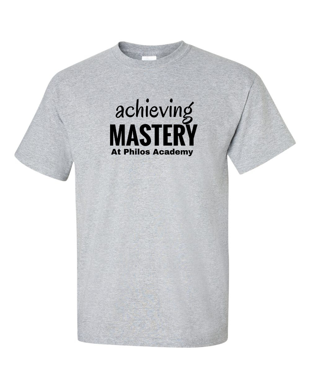 Achieving Mastery T-Shirt