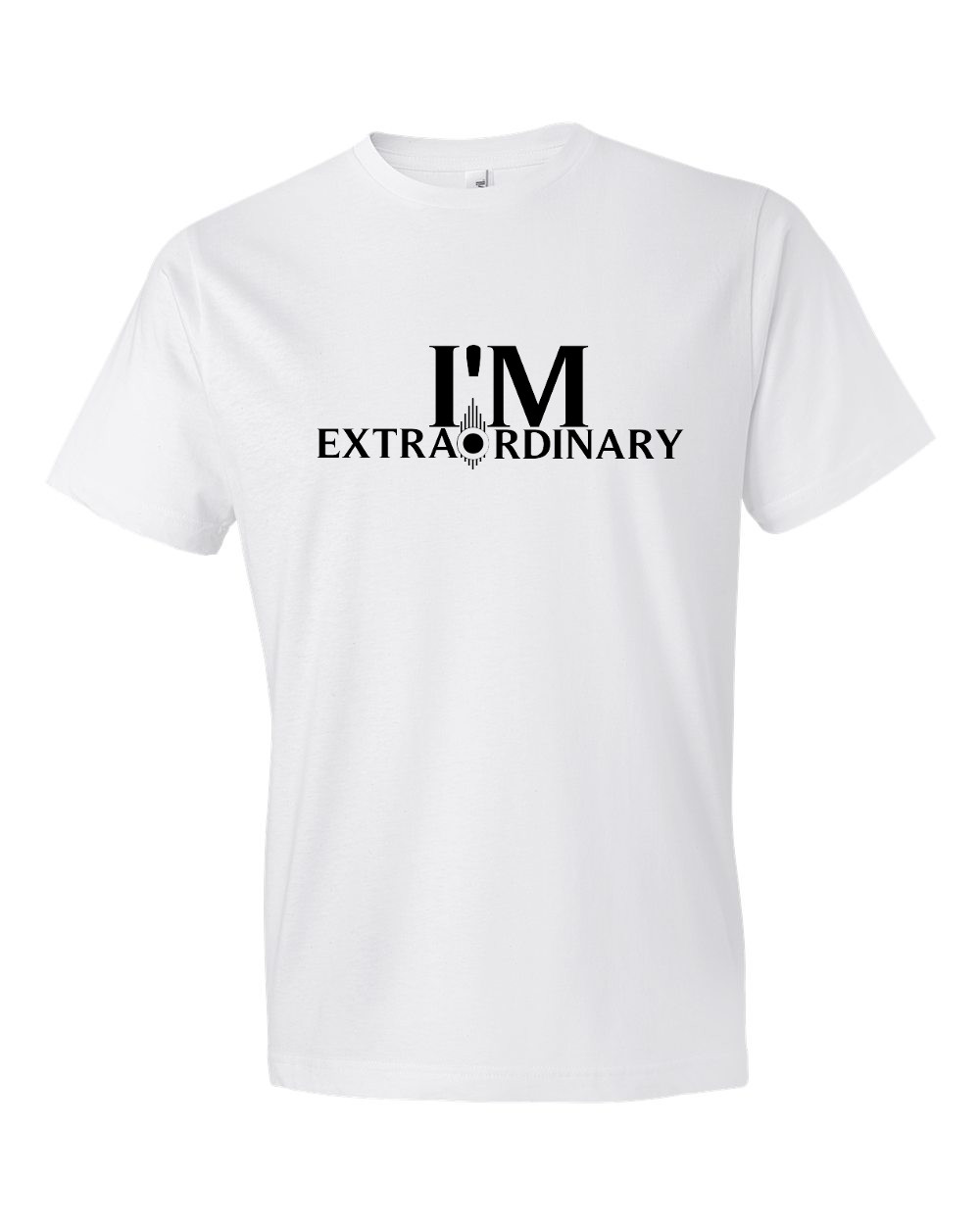 I'M Extraordinary T-Shirt